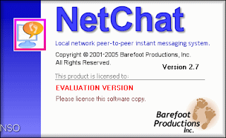 Net Chat 2.7