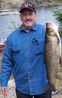 Ontario whitefish