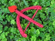 Valentine Cupid Bow and Arrow