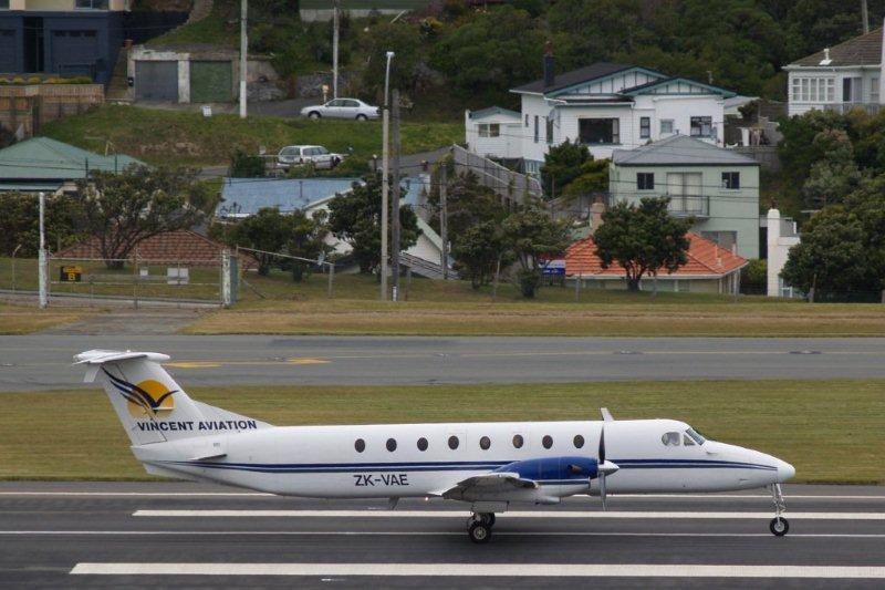 3rd Level New Zealand Finding A Niche Vincent Aviation