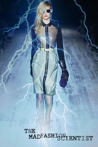 The Mad Fashion Scientist