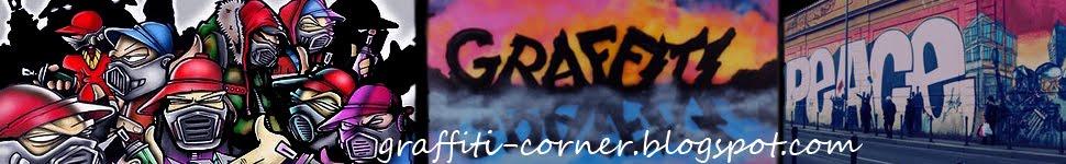 new graffiti design