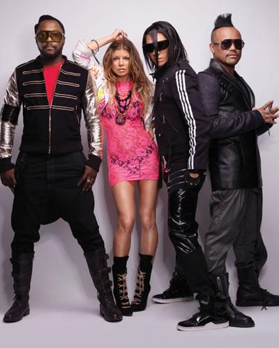 The Time Dirty Bit The Black Eyed Peas: Sanjin Kutak: 11.10