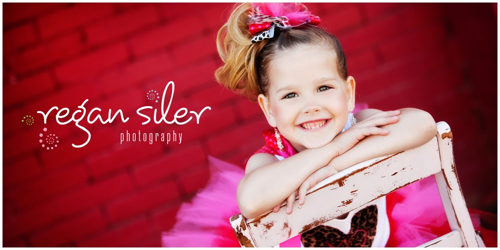 Regan Siler Photography | My Blog