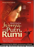 Kimya, Sang Putri Rumi