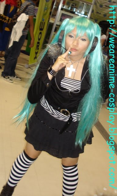 cosplay wig