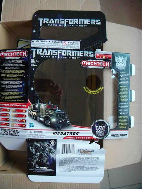 TF3 Box Toy