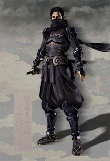 MIng Yah Hao True+ninja