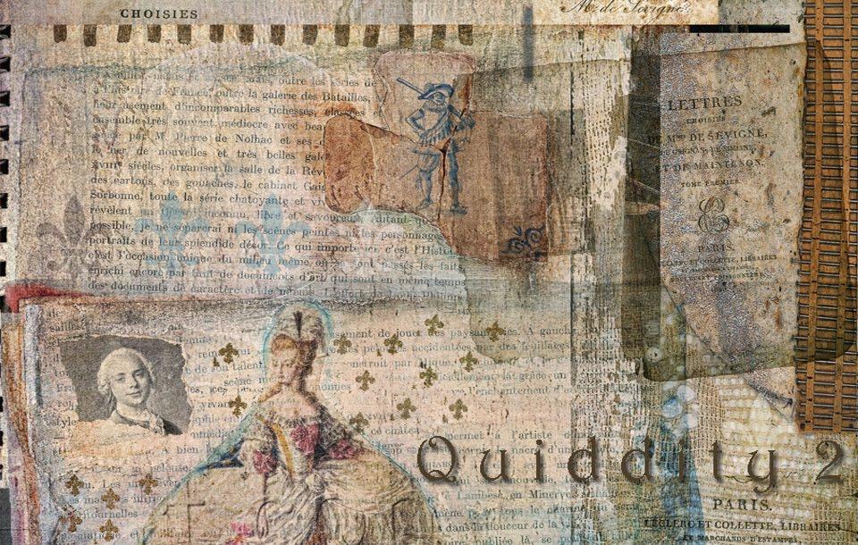 Quiddity 2
