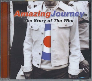 The Who - Amazing Journey: The Story Of The Who (2008)