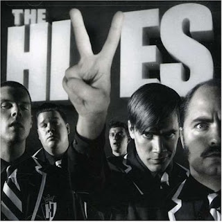 TheHives -  Black & White Album