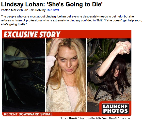 Porn Pics Of Lindsey Lohan Captions Page