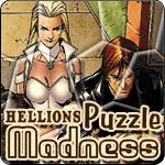 Hellions Puzzle Madness Games