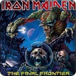 Iron Maiden - The Final Frontier Game