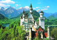 Germany Castles Travel Tour