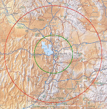 Salt Lake Locavore Map
