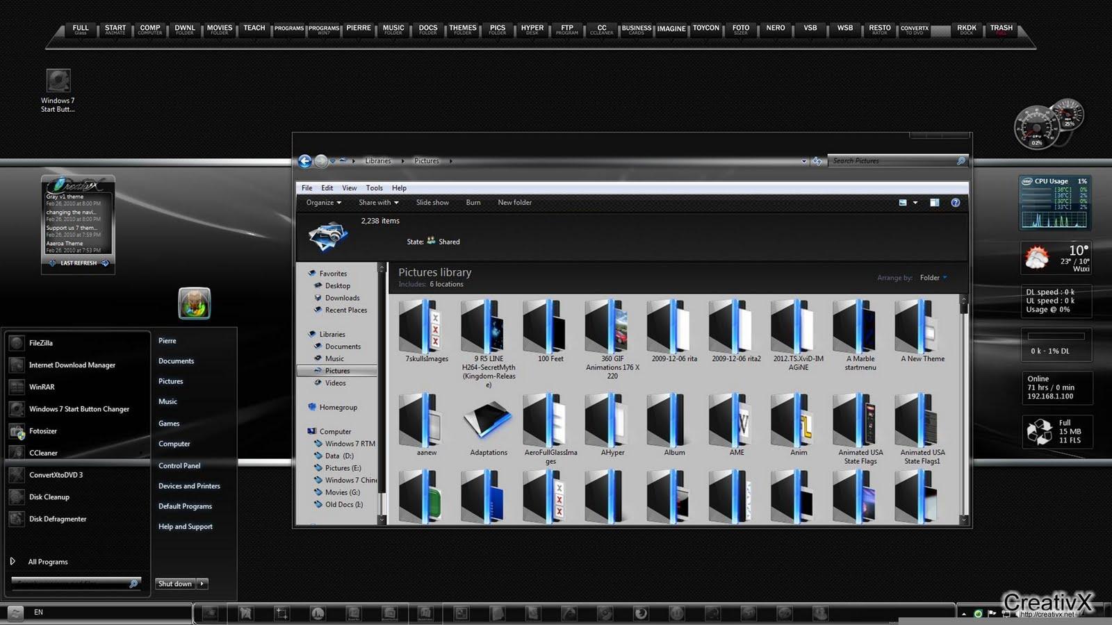 Теми для windows 7 порно 29 фотография