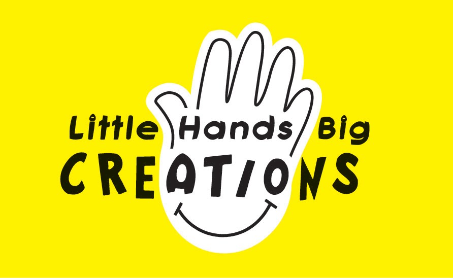 Little Hands Big Creations