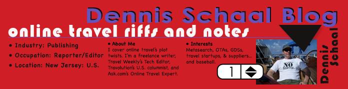 Dennis Schaal Blog