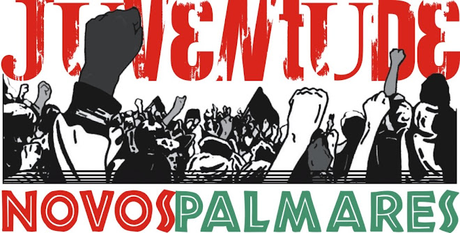 | Juventude Novos Palmares - movimento de juventude anticapitalista e autônomo |