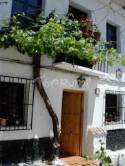 """Casa rural """"LAS PARRAS"""" Una coqueta casa en un entorno espectacular. Pinos Genil (Granada)"""
