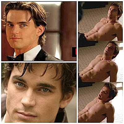 matthew bomer simon halls. Matt Bomer of USA Network#39;s
