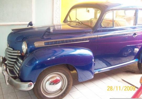 Dijual Opel Olimpia th 50 harga 60jt plat B- Depok