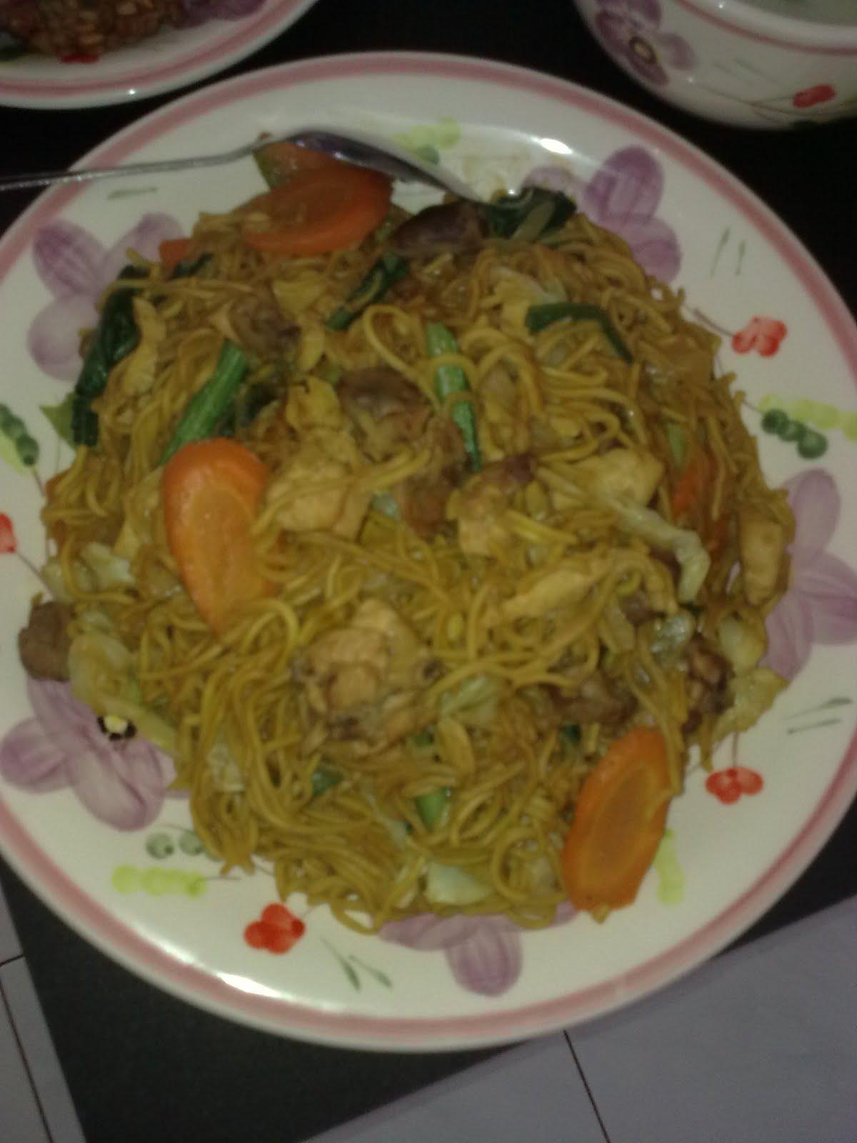 Makanan di Padang susah yang cocok sama lidahkukl ada pasti tempat