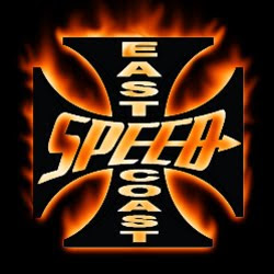 East Coast Speed Sponsor