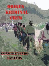 Origen Kriminal
