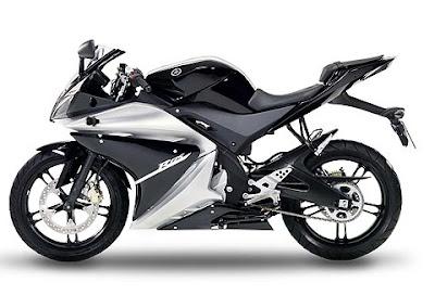 yamaha fazer 250  Yamaha YZF R6 Motorcycle