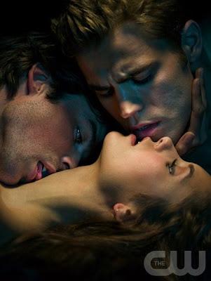 vampire diaries stefan. Vampire Diaries Stefan And