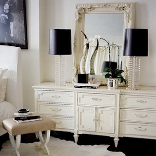 Iloveluci style inspiration hollywood glam for Old hollywood glam furniture