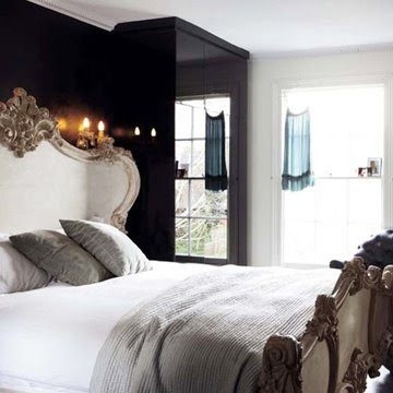 Habitación de Reg ~ Bedroom_black-trend-interior-7