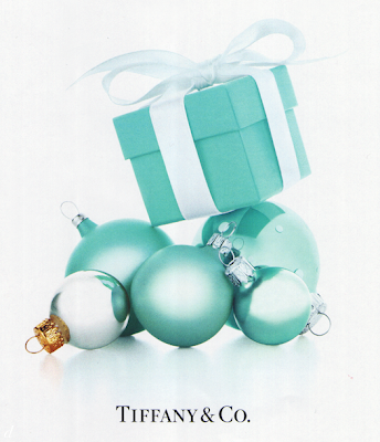 Not Only Does Tiffany Co Have The Prettiest Jewelry They Also Some Of Holiday Ads Here Are A Couple From Years Past