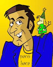 Paco Baca y el hada.                                       ¡¡Da un click en la Imágen!!