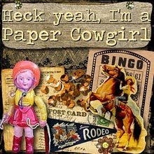 Paper Cow Girls Art Retreat