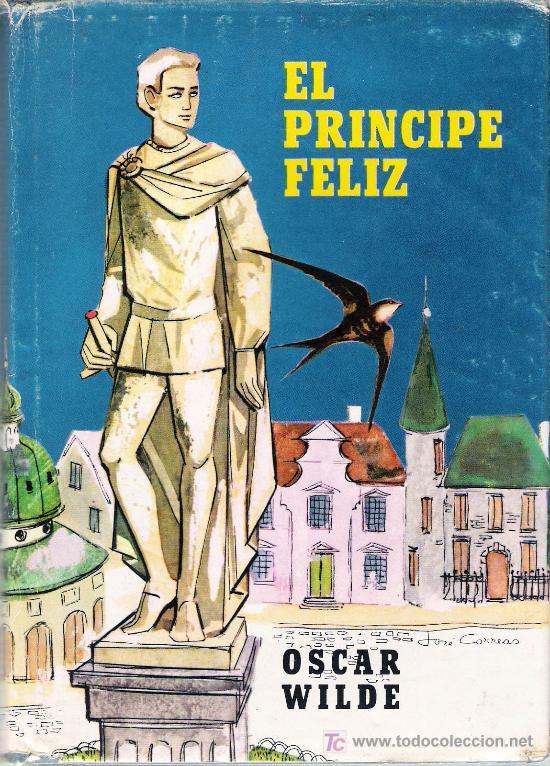 Libro El Principe Feliz Oscar Wilde Pdf