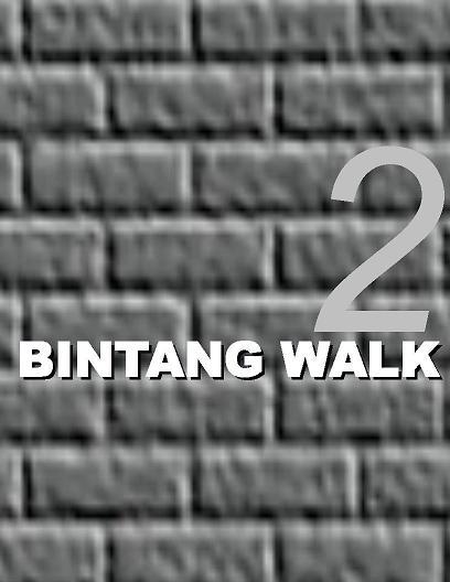 Bintang Walk 2