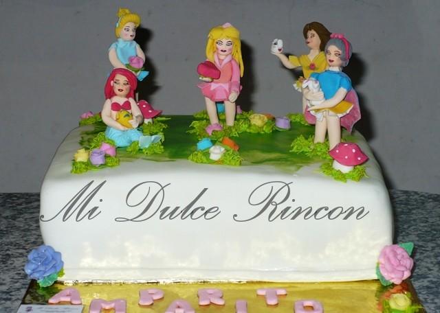 Mi Dulce Rincon: Baby Princesas