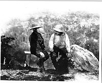 Zahm & Roosevelt