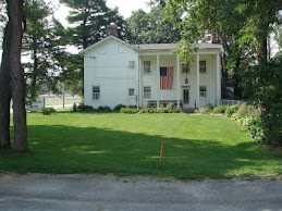 Iams Homestead Museum