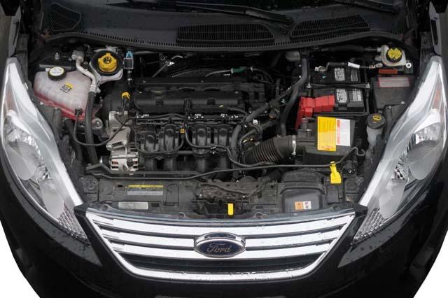 New Fiesta Sedan 2011 Se Tem Pre O A Partir De R