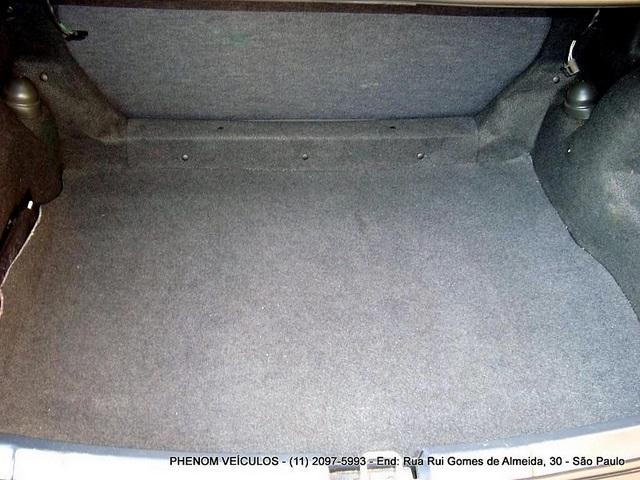 Chevrolet Corsa Classic 2009 Interior