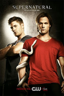 Supernatural%2BS06E08%2B%255BLegendado%255D%2BHDTv%2BRMVb Download Supernatural 7ª Temporada AVI Dublado + RMVB Dublado