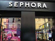 Cereja Mecanica loves Sephora!