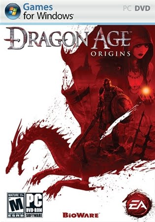 Dragon Age Origins, RPG for Adults (Review and Downloads)