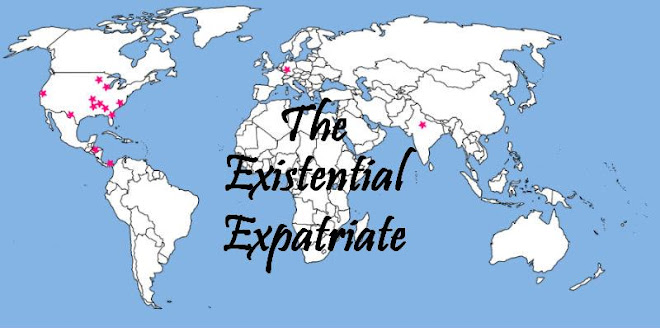 The Existential Expatriate
