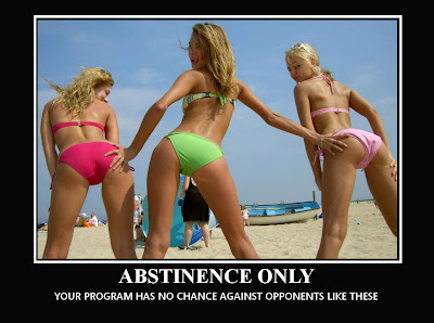 Abstinence Only