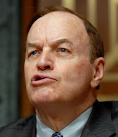 Sen. Richard Shelby (R-Alabama)
